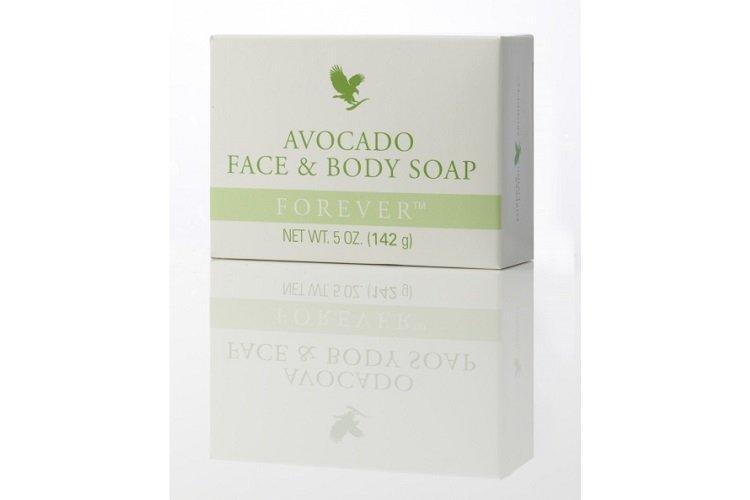Avocado Face & Boday Soap