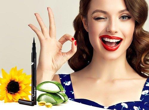 Dekorative Kosmetik & Flüssiger Eyeliner